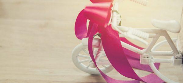Fahrradliebe: 5 Geschenkideen für Fahrradfahrer
