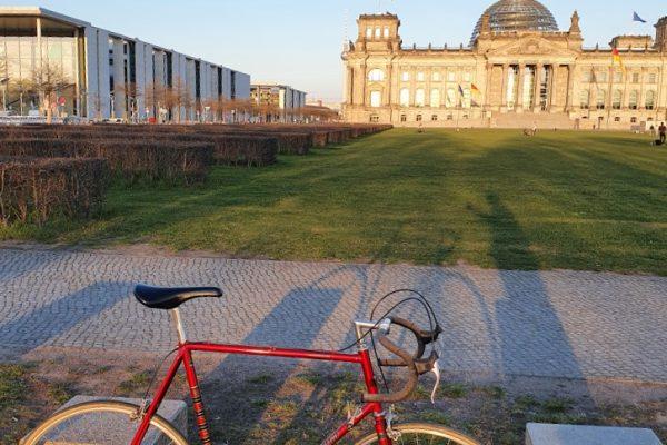 Coronavirus in Deutschland: Fahrradwerkstätten sind  systemrelevant
