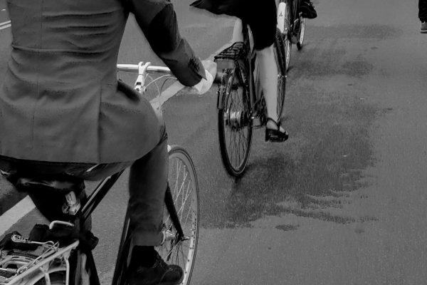 Mit dem Rad zur Arbeit – Die Top-10 für die erste Fahrt