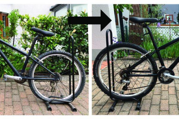 Fahrrad richtig putzen – Eine persönliche Leidensgeschichte