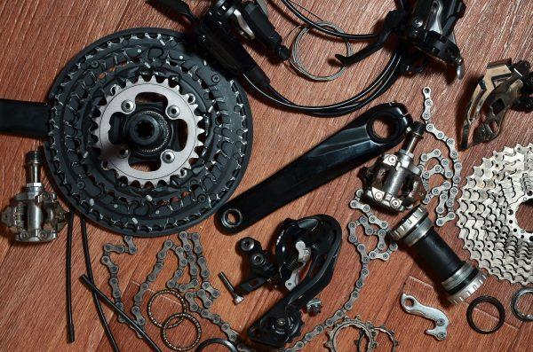 Fahrrad reparieren: Was kann man selber machen?