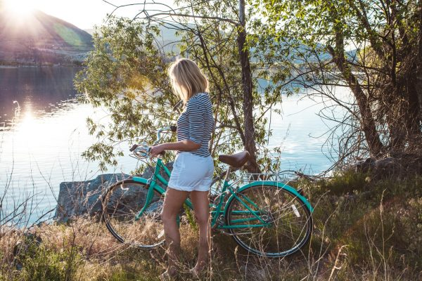 Sicher durch den Sommer – Die Inspektion für's Fahrrad