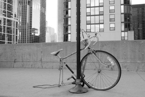 So findest du das perfekte Fahrradschloss!
