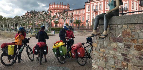 Der perfekte Fahrrad-Urlaub