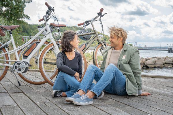 Alles, was du über das E-Bike wissen musst